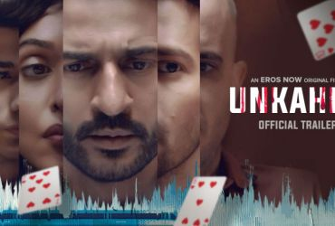 Unkahee Eros Now 2020 Full Hindi Movie Download and Watch Online In 1080p HD