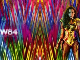 Wonder Woman 1984 Full English Movie Download and Watch Online