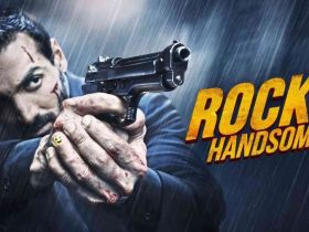 Rocky Handsome Full Movie Download In 1080p, 720p, 480p HD