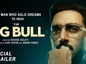 The Big Bull Hotstar Web Series All Episodes In Hindi