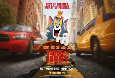 Tom and Jerry 2021 Full Movie In Hindi