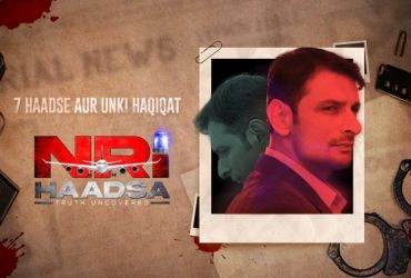 NRI Haadsa Web Series All Episodes Download Voot Select