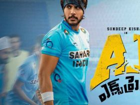 A1 Express Hindi Dubbed Full Movie Download In 480p 720p 1080p With English Subtitles