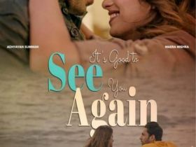 Its Good To See You Again HottyNotty Short Film