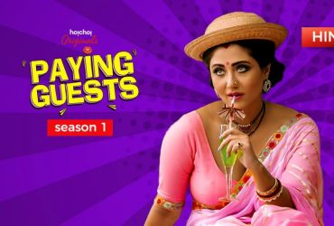 Paying Guests Hoichoi Hindi Web Series All Episodes Download