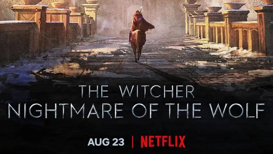 The Witcher Nightmare of the Wolf Full Movie Download In Hindi and English