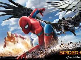 Spider-Man Homecoming Hindi Dubbed Full Movie Download
