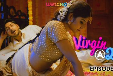 Virgin At 27 Web Series All Episodes Download