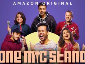 One Mic Stand Season 2 All Full HD Episodes With Subtitles