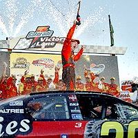 Kevin Wins #10! 2006 Checkers Auto Parts 500 Cup Race At Phoenix
