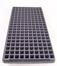 200 cell plug tray