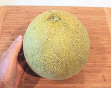 Diplomat melon
