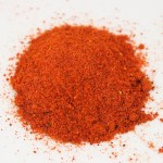 Homemade Chile Powder