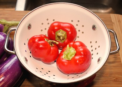 Alma Paprika pepper