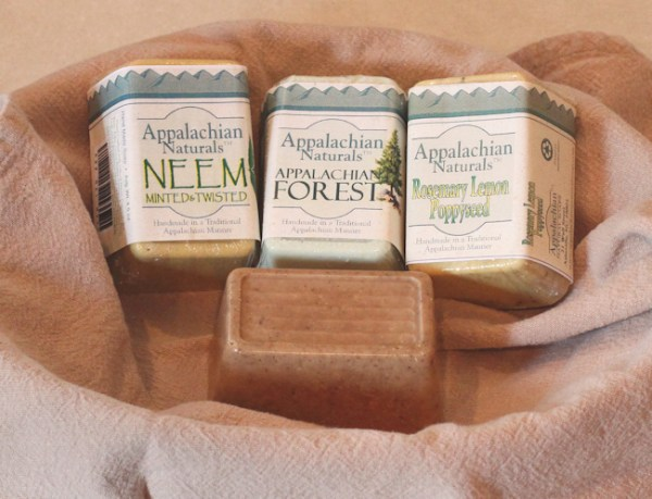 Appalachian Natural Soaps