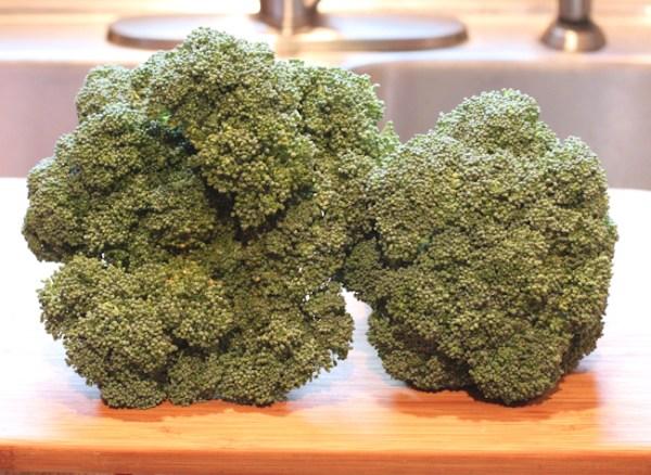 Imperial broccoli