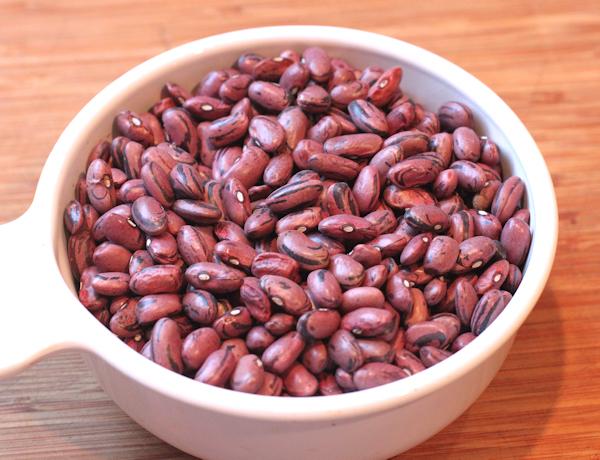 Rio Zape beans