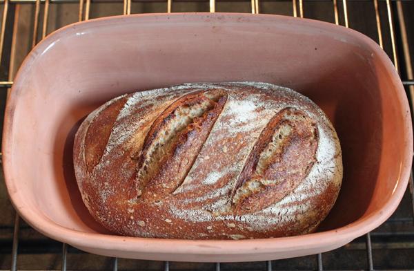 March Madness Bread