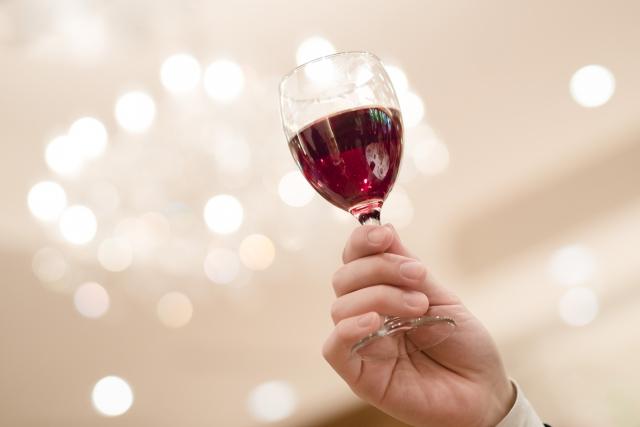 乾杯 の 挨拶 文例
