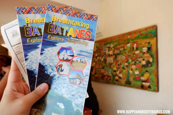 Batanes Travel Guide And Itinerary For 5 Days Happy And Busy Travels