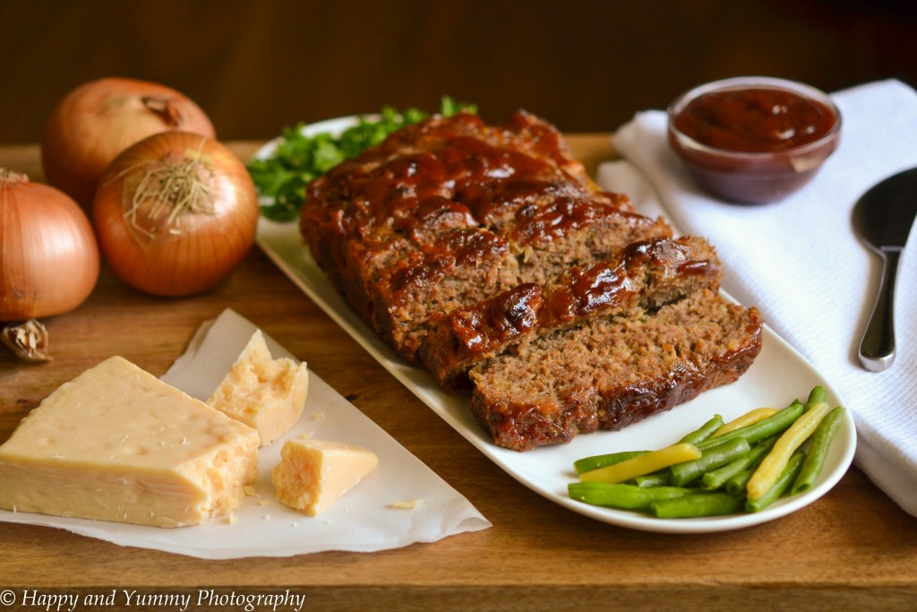 cheesy BBQ meatloaf-0053