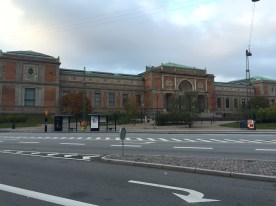 The National Gallery of Denmark
