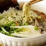 Gluten-Free & Vegan Lunch Recipes