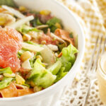 Gluten-Free & Vegan Salad Recipes