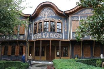 Das Ethnografische Museum