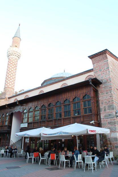 Die Dschumaja Moschee