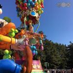 ディズニーランド パレード2