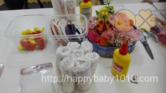 アカチャンホンポ ベビーシャワー マタニティ 妊娠中のイベント イベント レビュー