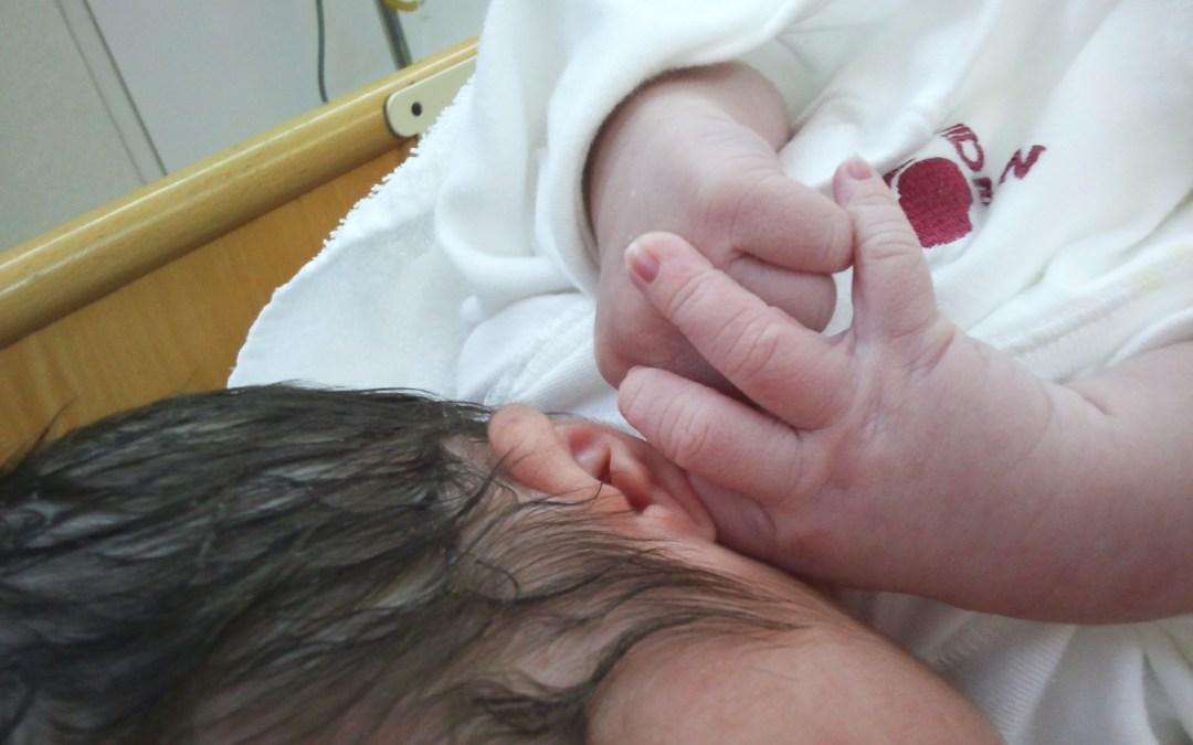 母乳育児!乳管開通とおっぱいマッサージ~妊娠中に準備したこと