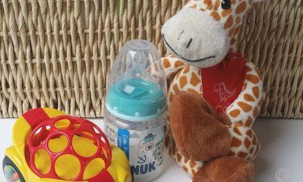 Kinderlabels: Name drauf — Meins!