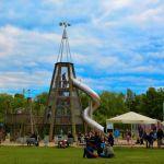 Ausflugsziele NRW: Brückenkopfpark (Jülich)