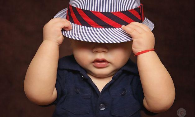 6 Tipps für Bedenkenlose Kinderfotos im Netz