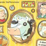 Buchtipp: Das große Lieselotte Geschichtenbuch