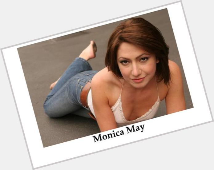 Image result for monica may