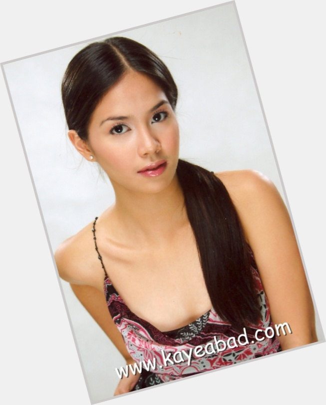 Image result for KAYE ABAD GIFS