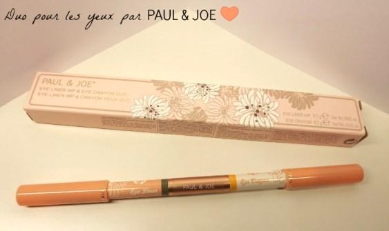 paul and joe duo