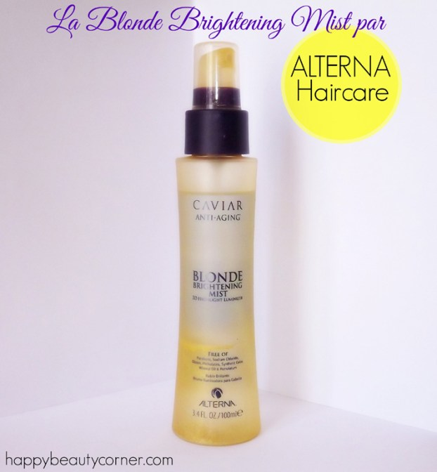 alterna blonde