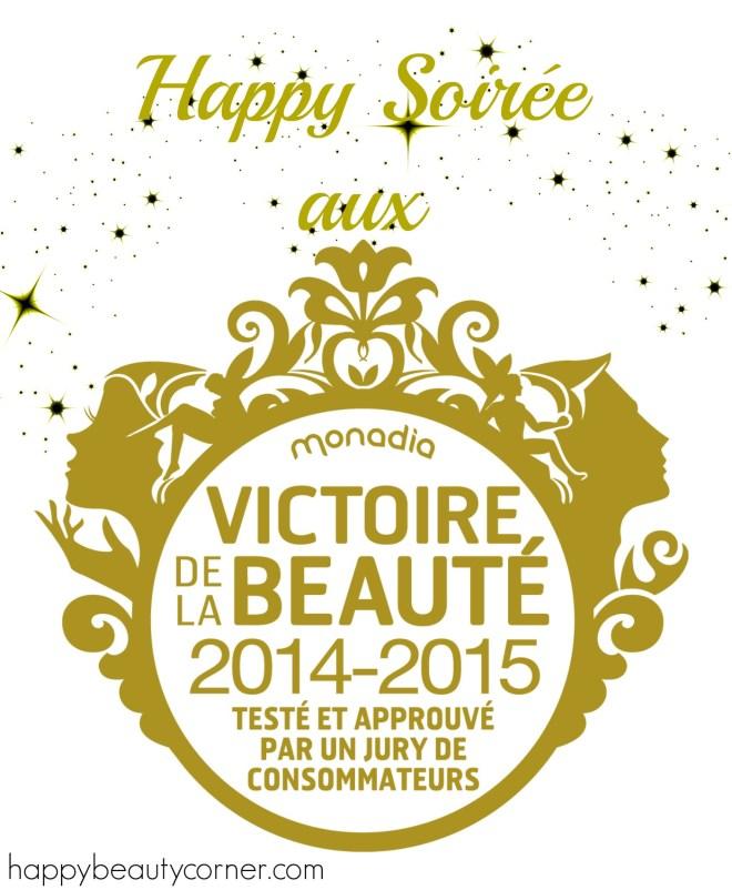 victoires de la beaute 2015