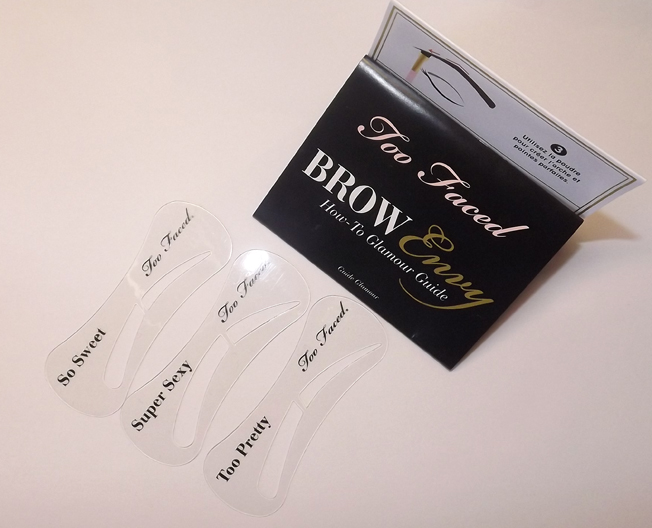 brow envy kit