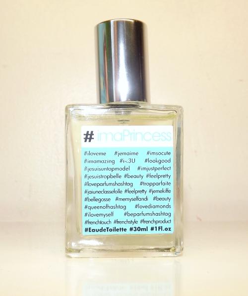 im a princess parfum