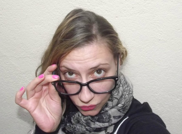 lunettes ordi