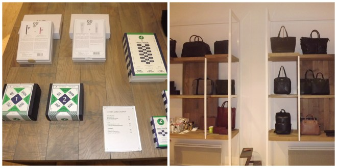 ecocentric store