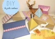 DIY : Tuto Jolis paquets cadeaux !