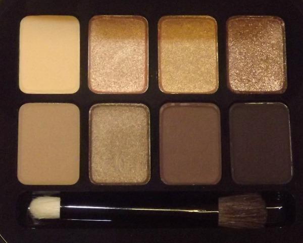 keepsakes palette