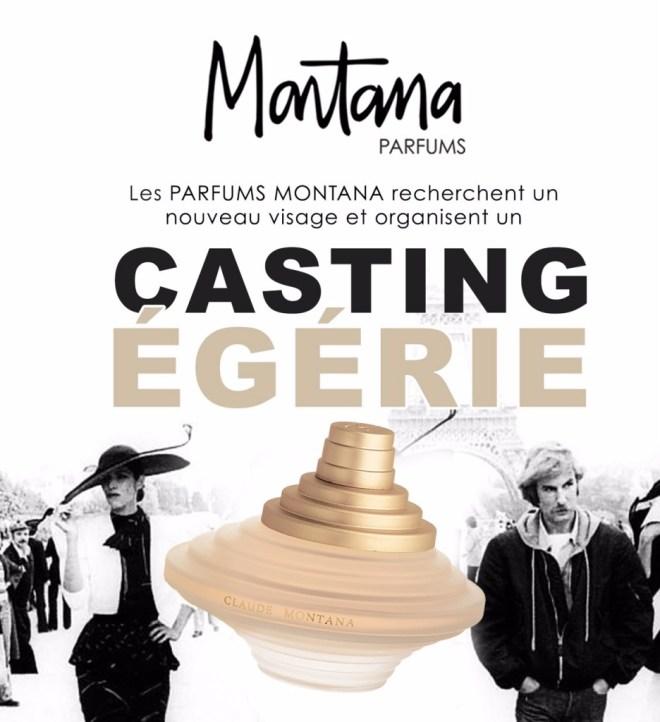 6fd9458315cc2e Et si la prochaine égérie des Parfums Montana, c'était vous ...