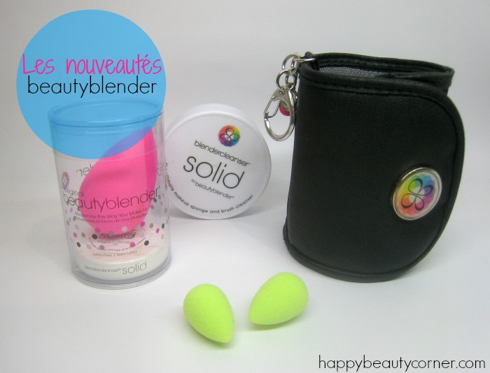 beauty blender revue